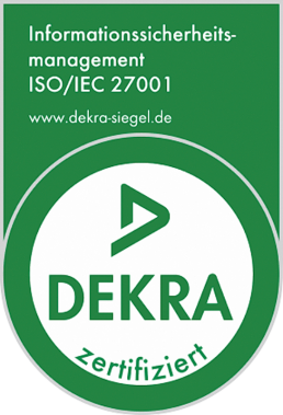 DEKRA Informationssicherheitsmanagement