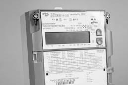 Messtellenbetrieb Strom