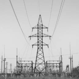 Stromlieferung